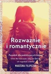 """10. """"Rozważnie i romantycznie"""" Marzena Filipczak"""