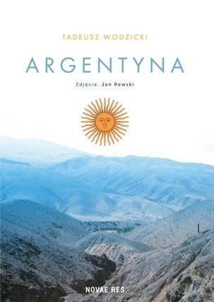"""14. """"Argentyna"""" Tadeusz Wodzicki"""